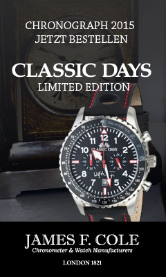 Classic Days Shop - Watch