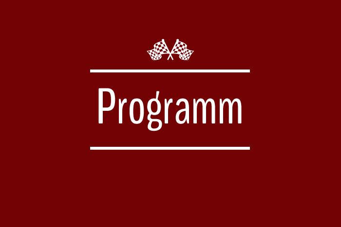 Weltjugendtag Krakau Programm