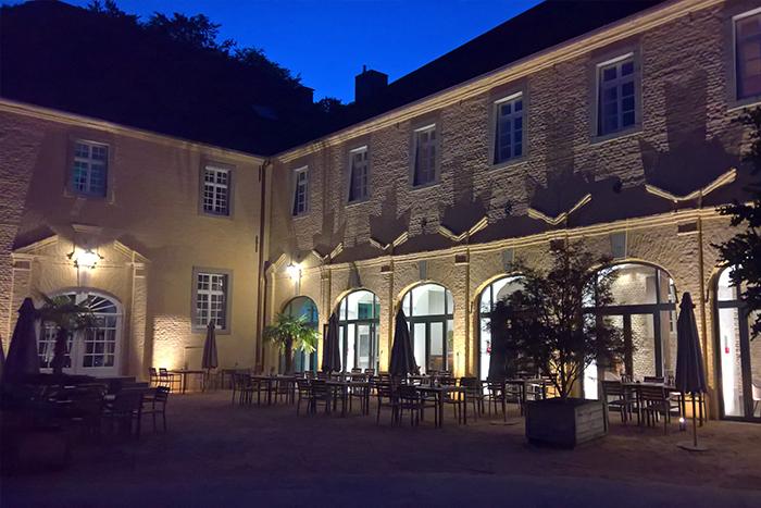 Classic Days Schloss Dyck Classic Days Das Klassiker