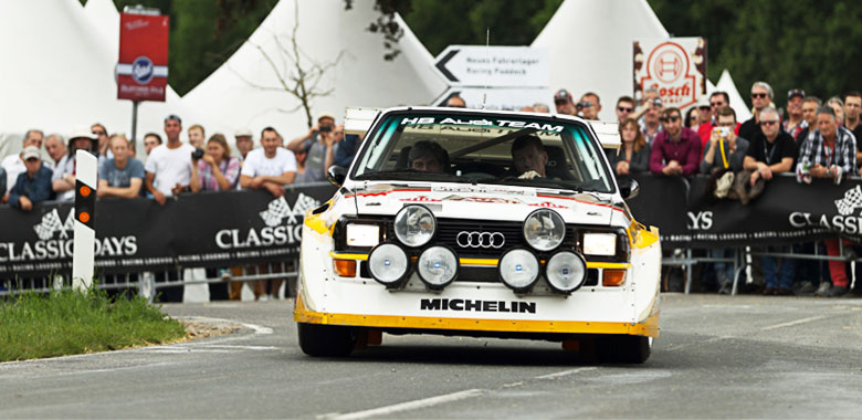 The Best of Röhrl