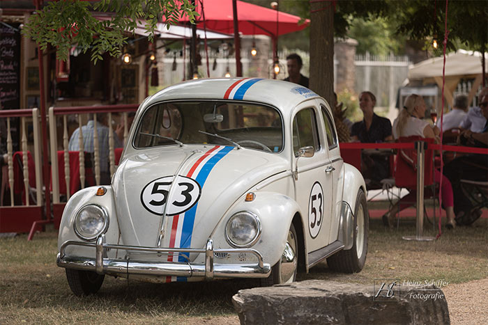 Moviecars Herbie